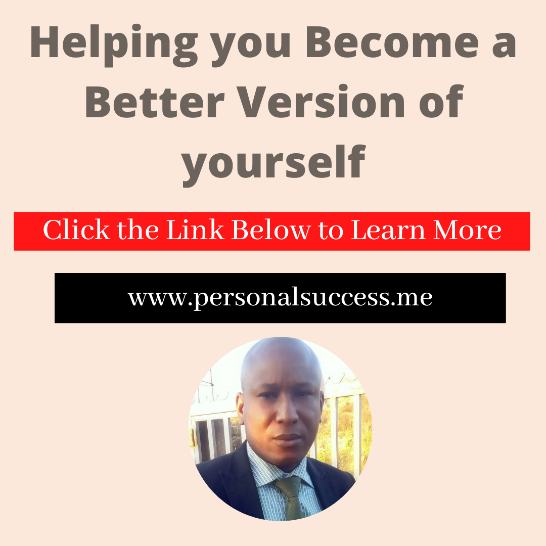 Click Here to Learn How to Realize your Full Potential and Become a Better Version of yourself